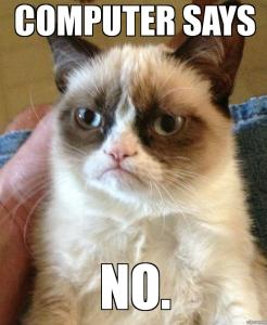 cat No