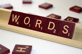 Words Scrabble