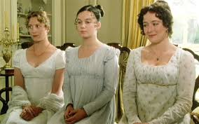 Regency Girls
